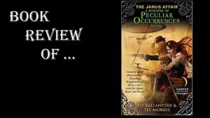 The Janus Affair